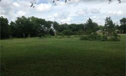 Approximately 2350 sq.ft. country home on 43 acres with pond plus 1/4 mile live creek,woods, small fruit orchard in Hunt County. 2bdr./2 bath/small dressing/sewing room with builtins which could be us