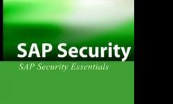 http://hyderabadsys.com/sap-security-online-training/  Sap security online training main building block in SAP Safety is consumer access to the drain system together with the purchases to accomplish d