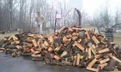 **** Have openings for deliveries, as early as Friday 12/14/2012****** - A full cord is 4x4x8 which is 128 cubic feet. - All seasoned hard woods such as Oak, Cherry, Locust, Maple, hedge apple, sycamo