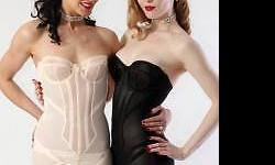 Welcome Shoppers, Enter a world of glamour and fashions which offers some of the most beautiful lingerie. Included are Designs by Lulu, Fonda, and Deco., etc. The high quality merchandise will last fo
