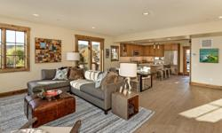 Welcome home to Shadowrock, the mid-valleys premier luxury townhome address. Nestled in the very heart of the Roaring Fork Valley, Shadowrock offers convenient access to all of the cultural and sporti