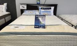 Ron's Mattress Mania-Se Habla EspaolWe offer the best mattress on the market at the best price. Our mattress size vary from twin, full, queen and king at an excellent starting price of $39 with financ