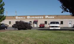 Last year, Zappitelli Enterprises purchased Mentor's Small Business Park, located at 7575 Tyler Blvd. The office park, just east of Route 306, focuses on satisfying the space and office needs of small