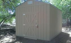 Summer is here and what not a better time to get that storage unit! Pre-fab storage sheds built by me ready for installation. will sell for 1,475.00 as is or 1,875.00 installed. This is a excellent de