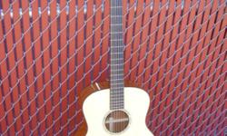 """Type: Acoustic Guitar Type: Taylor TAYLOR """"STYLE 1"""" 12 STRING ACOUSTIC GUITAR---TOP OF THE LINE MODEL---1 OWNER---INCLUDES ORIGINAL HARDSHELL DELUXE CASE WITH ALL PAPER WORK AND KEYS TO CASE--NECK AND"""