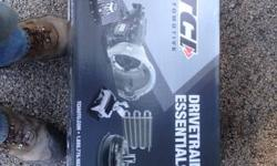 I have new never used 4l60e trans performance kit mad by tci I opens it put new clutches n fluid then cam acrostic a good used trans so no longer need it I payed 200 new I'd take bake but due to bing