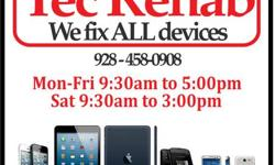 program contact information.   Do you have a busted monitor or other issue with your Apple Devices or Android Gadget ?? If so we can fix it! We have all Apple components in stock and offer same day so