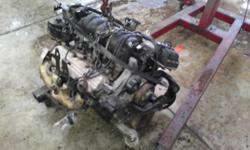 full time auto mechanic in local car lot, able to do small things(starters, alternators,brakes,etc...)to the medium(intake gaskets, fuel pumps)  and the major jobs(engine,transmission swaps) Also capa