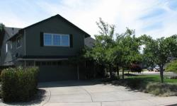 Come check this well cared for 4 bedroom home located on a cul-de-sac in a quiet neighborhood. This home has it all. Walk up to the front door underneath a mature grapevine which is expected to produce about 100 lbs of table grapes this year. As you enter