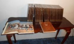 """This is a complete set of 26 Time Life """"Old West Books"""" with a Hard to find Master Index. TitleAuthorYear PublishedThe CowboysWilliam H. Forbis1973The IndiansBenjamin Capps1973The TrailblazersBil Gilb"""