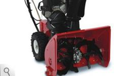 TORO Power MAX 828 OXE-2 stage (28)Model: 38634Engine: 250cc Briggs & Stratton OHV 4-Cycle Throw Distance: Up to 45Starting: ElectricBest Used For:Surface: Concrete/ Asphalt/GravelSize of Area: 8+ Car