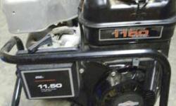 TROY BILT PONY TILLER1150 SERIES 1 YEAR OLD - $1000 (HAMILTON AL) like new TROY BILT PONY 1150 SERIES WITH 250 cc Briggs engine I paid $1295.00 for it last season runs and plows like A dream, has forw