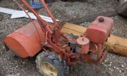Troybilt rear tine tiller, horse model, runs good, $450 bo or trade on golfcart? 434-753-2522 Location: south boston