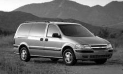 Body Style: Mini-Van Exterior Color: BLUE GRANITE Interior Color: Y Mileage: 206000 Miles Drive: FWD Transmission: A Fuel Type: Gasoline Inspection: Warrenty: