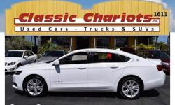 Have the utmost confidence when buying this vehicle! This vehicle has the remainder of its full factory warranty. Bluetooth  Power Drivers Seat  Backup Camera  On Star  Low Miles. Come test drive