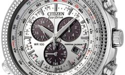 I am selling my used Citizen echo-drive watch. Had it for 2 years now but it still is practically new.