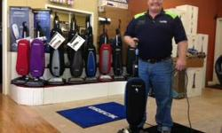 SUMMER  MADNESS - SAVE 10% ON ENTIRE bill WHEN you bring a printout of this AD. (Valid through JULY 31st)  Biggest variety of VACUUM CLEANERs - BRAND NEW direct from factory;  Factory Refurbs for less