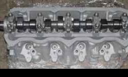 I am a direct Importer from GErmany. I have been in business since 1984, German owned. View engines running: www.qualitygermanautoparts.com The following engines are runners, complete with 3 month war