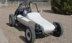 VW Sand Rail Dune Buggy single seater ,single port, 1600cc motor runs great! No problems ready for fun. If it's still listed it's still available. See pics below. No trades, *No E-MAILS will be respon