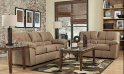 Top Brands, Really Low Overhead, and by far the LOWEST PRICES IN TOWN!!  1. New Furniture at half the cost   2. Same Day Delivery ///// FREE LAYAWAY ///// FREE STORAGE /////   3. 10yr Warranty on all