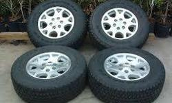 """Wish to buy 17"""" to 20"""" Chevy or GM 6 lug truck/tahoe/yukon / surburban/caddy wheels with or without tires. Wheels must be 2003 or more recent and in excellent condition. Will certainly consider the mi"""