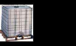 275 gallon caged water tanks on pallet Can be used for POTABLE WATER 6 inch opening on top with cap and a 1.5 inch opening at the bottom with ballcock lever. $150 ea FREE LOCAL DELIVERY CASH ONLY 575-