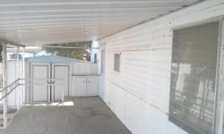 Park Place Resort | Sun Home Communities | 480-830-1080 2 Bedroom 1 Bath      Way COOL VINTAGE Mobile Home in reallygood condition for its age. Ha