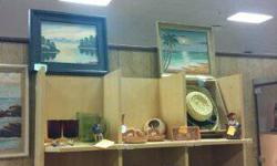 Hello there we have 2 booths in Willowstone Antique Marketplace space numbers 56 and 125. We include brand-new products weekly, if you are trying to find a particular item and don't discover it in our