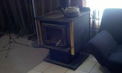 Really nice wood burning stove. Don't need it in the valley, but someone up north is gonna really love this. $500 OBO. 602-568-4796 // //]]> Location: Gilbert