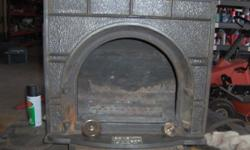 i was cleaning out and found a wood stove its not needed and is complete did some research its made by consolidated duchwest which is owned by vermont castings the model number is FA224acl ser# 14667