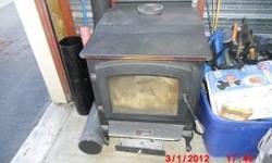 Free standing Englander wood stove. Call Frank 928-899-4217 // //]]> Location: Prescott, AZ