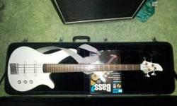 """Yamaha Bass Guitar $600 RBX4A2 4-string With extras-cords, @ pedles and case Barely used! Amp for Guitar $300 BA11SHP 1X15"""" 100W Barely used! Firm on price No trades Cash or MO only Nick-240-695-7228"""