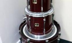 zickos drum set for sale for sale in las vegas nevada classified. Black Bedroom Furniture Sets. Home Design Ideas