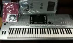 Type:Electronic KeyboardType:YamahaWe are a large musical instrument trading company, who enjoyed good reputation for many years.All brand new models of Musical instrument such as Saxophone,DrumSet,Tr
