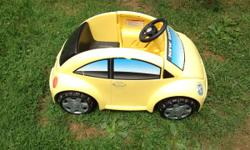 Could use a cleaning Needs 6 volt battery     (Keywords: power wheel, powerwheel, fisherprice, fisher price, fisherprice powerwheel, fisher price powerwheel, fisherprice power wheel, fisher price powe