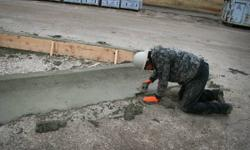 Ayars & Ayars, Inc., a Design-Build General Specialist in Commercial Construction is searching for Full-Time Concrete Finishing Technicians.  Obligations will certainly feature: Website preparation, p