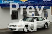 1994 Pontiac Bonneville Se For Sale In Mounds View