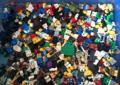 Huge Legos Lot 40 pounds Architecture, Harry Potter,