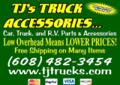 Ranch hitch 5th Wheel to Gooseneck Adapter, Ship Free!