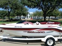 1999 SEA DOO CHALLENGER 18001999 TRAILER FACTORY