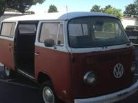 Hi I really need to sell my 1977 VW Bus i need the cash