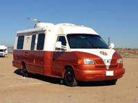 ---Hard to find, last model year for 2005 VW/Winnebago