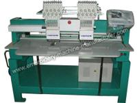 Product Details: 906 Cap Embroidery Machine Type:906