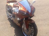)~#~#+ONE OF A KIND; extended swing arm kit, chrome