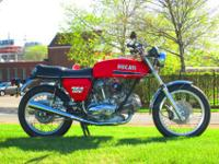 Nice bike,fires right up,runs smoothly,shifts,stops and