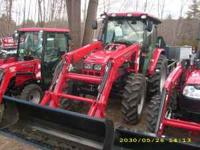 all Mahindra tractors red tag sale, 0 down, no intrest