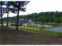 0.49 Acre Lot in Harborgate Community on High Rock