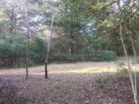 Furnished:NoPets:NoBroker Fee:No0.90 acres, 2 wooded