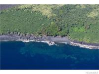 Dramatic Oceanfront with development potential Kapoho