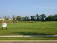 Level 2.3 Acre Building Lot in Indian Lake Village next